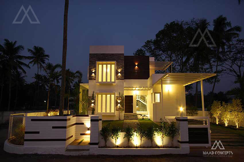 house builder in kochi